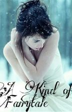 A Kind of Fairytale by YukiWinter