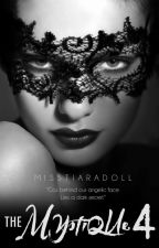 The Mystique Four by misstiaradoll