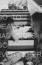 Bad girls (magcon) by alienprincess02