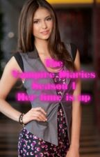 The Vampire Diaries Season 1 by EmmaBecker13