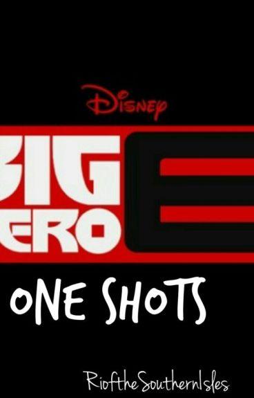 Big Hero 6 x Reader One Shots