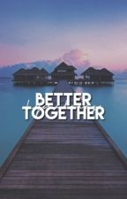 better together ➝ fifth harmony and magcon by lynaloves
