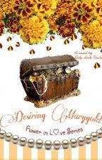 Desiring Marygold by CatzLinkTristan