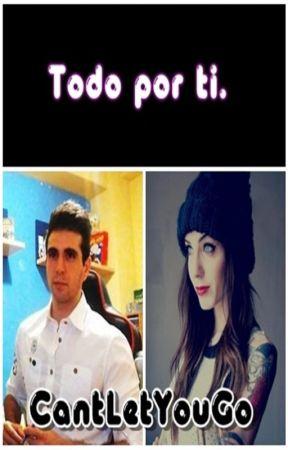 Todo por ti (Vegetta777) by Aserejejaje