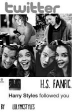 Twitter. (Harry Styles. Fanfic) by LulyMcStyles