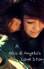 A PJO Fanfiction{Nico di Angelo love story} by shimmer124