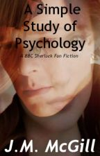 A Simple Study of Psychology by MissCreativeInsanity