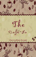 The Café~In by CherryMintAzzule