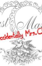 Accidentally Mrs. Clark (Student/teacher) by lovelynerdyathlete97
