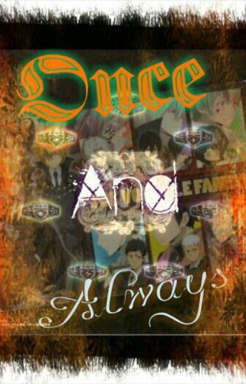 Once and Always(khr fanfiction)