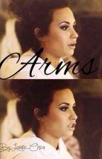 Arms   Demi Lovato and Wilmer Valderrama by lovatic_chica