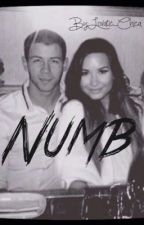 Numb- Demi Lovato and Nick Jonas by lovatic_chica