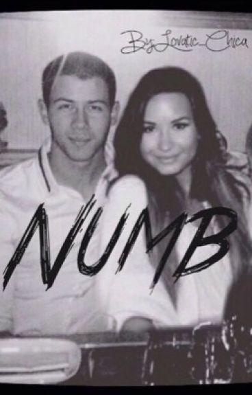 Numb- Demi Lovato and Nick Jonas