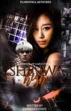 Shinwa High: School Of Gangsters by swissxssiws