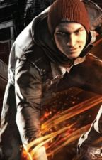 Nonpareil; An Infamous: Second Son novelization. by Lotus_Dragon