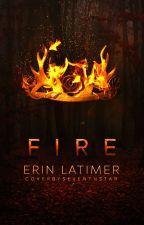 Fire  by ELatimer
