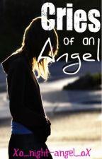 Cries of an Angel by flightless95