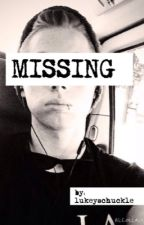 Missing | L.H by Lukeyschuckle