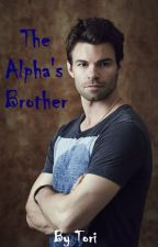 The Alpha's Brother by stokie_babe
