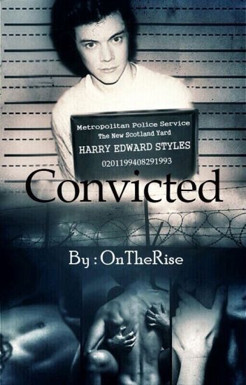 Convicted (Lirry)