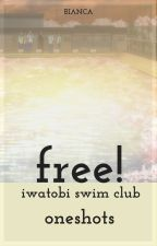 Free! Oneshots by chanbaeol