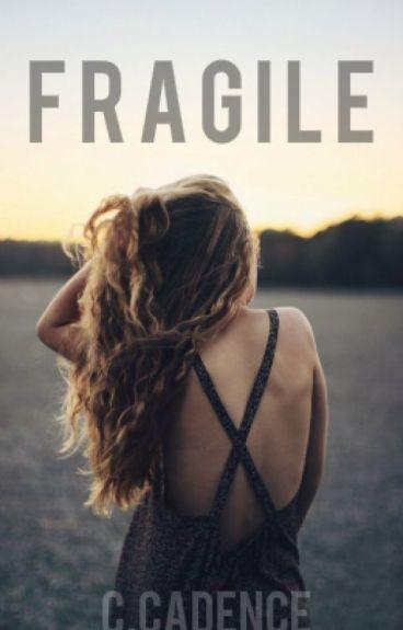 Fragile by CoruscantCadence
