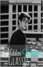 Hidden Behind Glasses by MarinaZarif