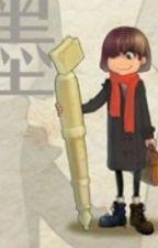 Câu chuyện nhỏ về các nhân vật của Đinh Mặc by MiaPham94