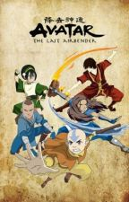 Avatar the Last Airbender Book One: Water by MidnightFlames