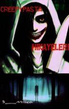 CreepyPasta by s_milka