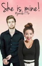 She is mine! (Luke Hemmings) by janule1996