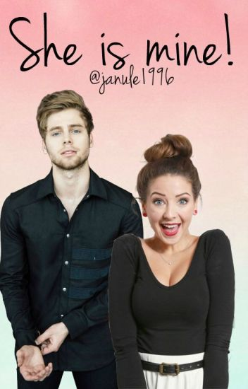 She is mine! (Luke Hemmings)
