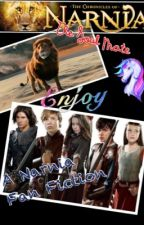 The Soul Mate: A Narnia Fan Fiction by C4_Faith16