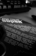 Kelab Pelajar Super by FilzahNadya
