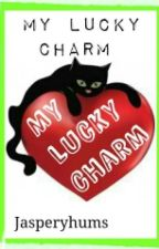 My Lucky Charm by Jasperyhums