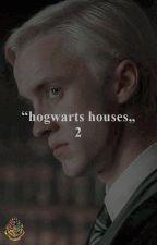 Hogwarts Binaları 2 by Buchanian