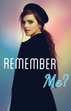 Remember Me? || h.s by FanGirler2