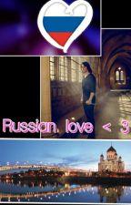 Russian love <3 by Lara_1607