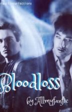 Bloodloss: An Alec and Magnus (Malec) Fanfiction by allmyfanfic
