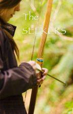 The Seekers by tanikasimpson