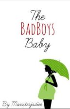 The Bad Boys Baby by monsterjadiee
