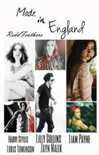 Made in England  HS//AU//Tradusă  by ReddFeathers