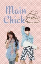 Main Chick by MiYoung_149