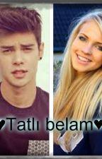 ♥Tatlı BELAM♥ by gizemliruh159