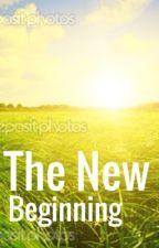 The New Beginning (Maze Runner Fanfic) by runner9240