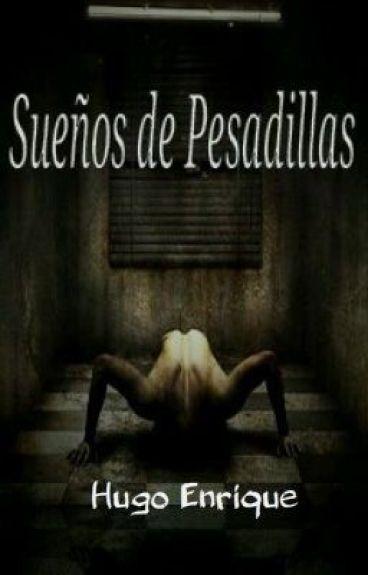 Sueños de Pesadillas by amshel