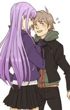 Kirigiri, You Have A Nice...(A Dangan Ronpa Fanfiction) by AnimeRoyalty