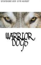 Warrior Dogs by cara200213