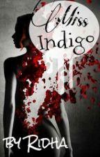 Miss Indigo by lovxnture