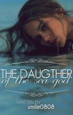 The Daughter Of The Sea God by smile0808